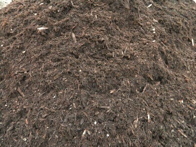 hardwood mulch - Champion blend hardwood