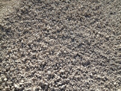 houston crushed limestone